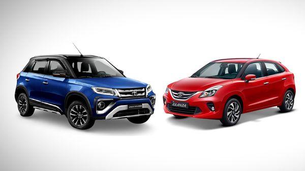Toyota Kirloskar Motor has increased the prices of premium hatchback Glanaz and sub-compact SUV Urban Cruiser.