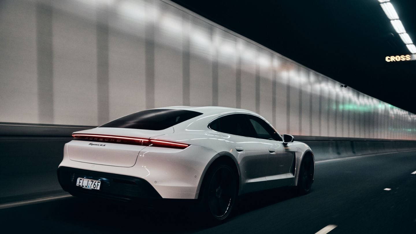The Porsche Taycan 4S, Turbo and Turbo S have now been made available to order in Australia via the Porsche Centres along with the live configurator having local specifications and pricing.