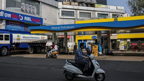 The price of petrol has been increased by 27 paise and diesel price has been hiked by 30 paise in Delhi-NCR. (Bloomberg)