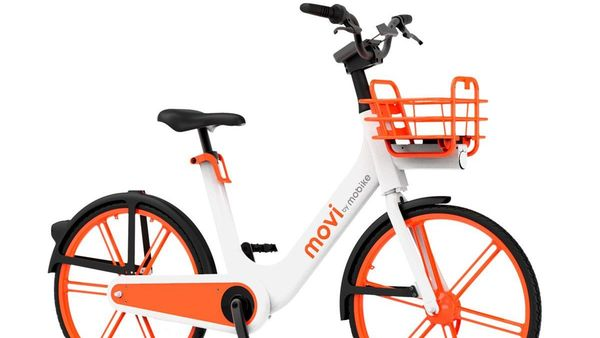 The Covid-19 pandemic has helped turn two-wheeled transport into an essential part of urban mobility, giving firms and start-ups offering shared services a new lease of life.
