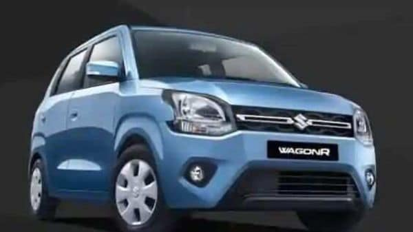 The new Maruti Suzuki WagonR with a factory-fitted CNG kit is the most fuel-efficient CNG car available in India.