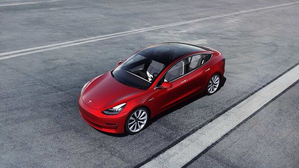 Tesla's entry is expected to make huge waves in the electric vehicle ecosystem of India. Representational Image of Tesla Model 3 electric sedan.