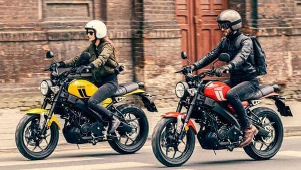 Chances are slim that the XSR125 will make its appearance on Indian soil anytime soon.