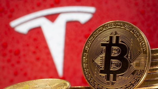 If Tesla is planning to hold on to its Bitcoin until mining transitions to more sustainable energy, it's not going to be selling until China's electricity grid is decarbonized somewhere close to 2060. (REUTERS)