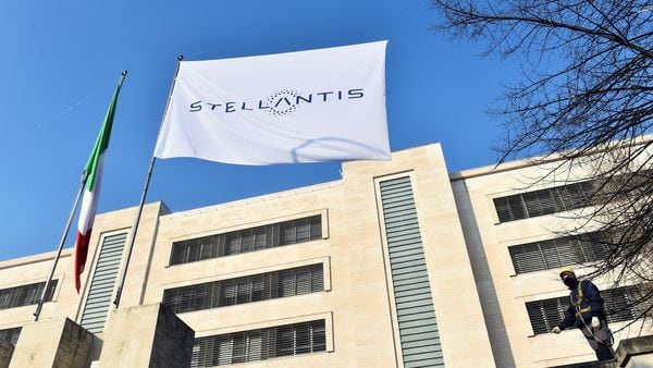Stellantis was formed at the beginning of this year through the merger of Fiat Chrysler and Peugeot maker PSA, with 14 brands under its roof, including premium brands Alfa Romeo, Lancia and DS, and luxury Maserati.
