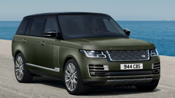 Jaguar Land Rover is exploring possibilities to partner with other car manufacturers.