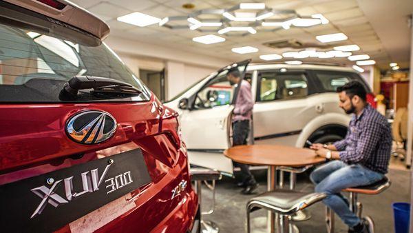 Mahindra and Mahindra has extended warranty on its vehicles till July 31. (File photo) (MINT_PRINT)