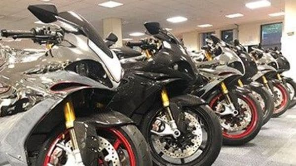 TVS Motor rejigs top management of Norton Motorcycles for next phase transformation.