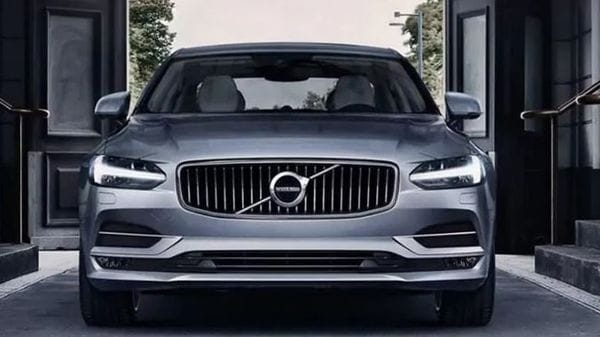 Volvo's more than a decade under Chinese control has been a success story. Representational Image: Volvo S90