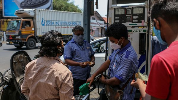 After a gap of just one day, hike in petrol and diesel prices continue. (Bloomberg)