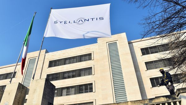 Photo of More than 1600 to lose jobs at Stellantis Illinois factory due to chip shortage