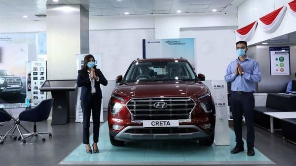 The latest initiative has been taken in line with its support to Indian customers during these challenging times, Hyundai said.