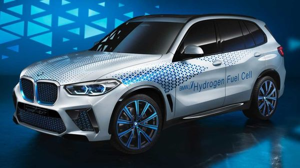 BMW has also collaborated with Toyota for developing fuel cells.