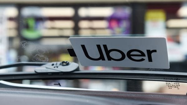 The situation is also forcing ride-hailing and food-delivery drivers to make tough decisions about when a job is worth hours spent in line to fill up and gas prices that have hit the highest in more than six years. (REUTERS)