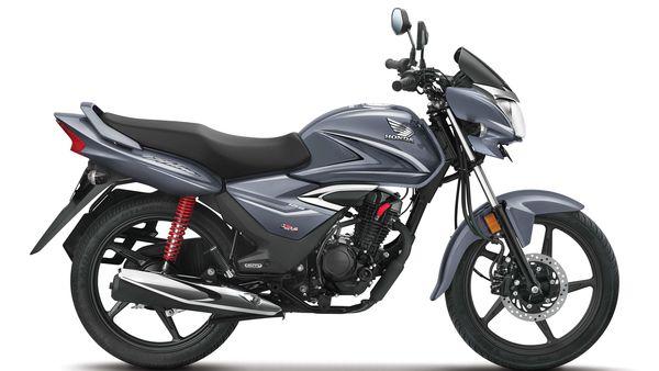 File photo of Honda Shine.