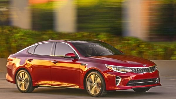 Kia Optima and Kia Sorento are among the affected vehicles covered in the latest recall campaign.