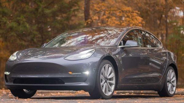 While hundreds of people die on China's roads each day, accidents involving Tesla's attract intense public interest, with footage quickly going viral on social media.
