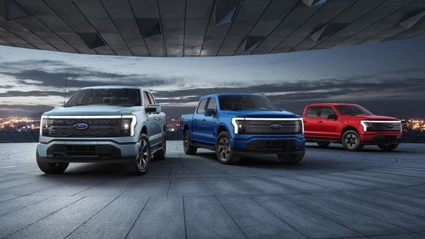 Ford promises that the new F-150 Lightning electric pickup truck will not only be affordable, but also packed with connected technology and will offer a driving experience hard to forget.