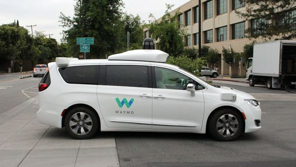 Waymo must first quell concerns about a recent string of departures that have raised questions about its strategy and the size of its lead in the field. (AFP)