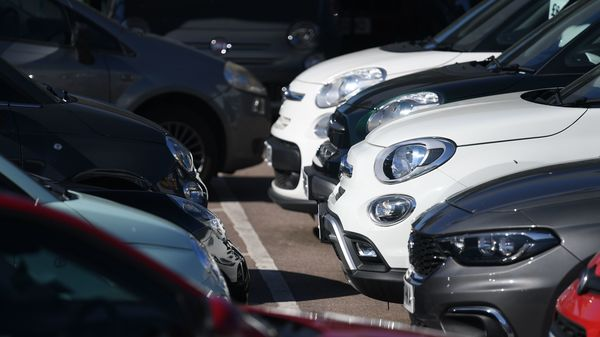 Many auto original equipment manufacturers (OEMs) and auto ancillaries resorted to plant shutdowns as a restrictive measure. (File photo used for representational purpose) (AFP)