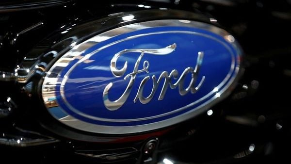 Ford failed to develop a viable production business in Brazil despite a practice of pursuing tax subsidies, which totaled more than that of its rivals over the past decade. (File photo) (Reuters)