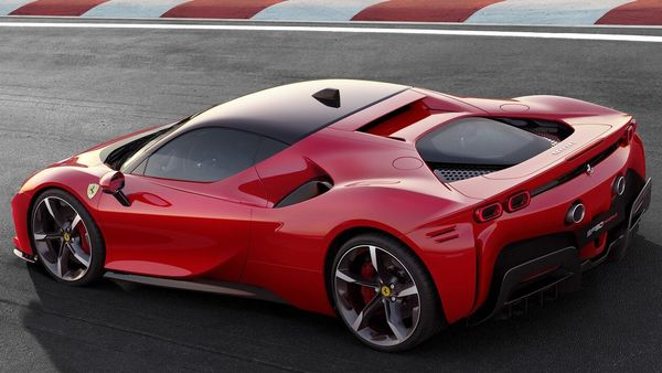 The sheer power of the car makes it fast, the Formula 1 derived engineering makes it precise, and the sound and feel of the blasting V8 when it kicks into gear make it a highly emotional experience.