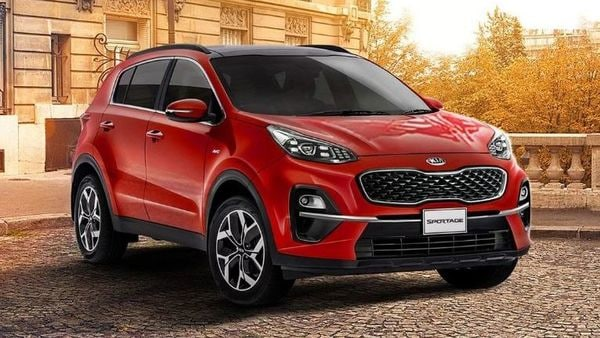 Kia Sportage is a popular offering in Pakistan and is priced around PKR 44 lakh (around ₹21 lakh) before taxes.