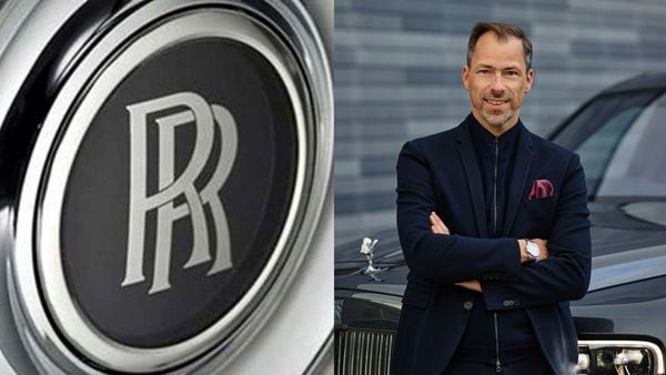 Rolls-Royce ropes in Anders Warming as new design head.