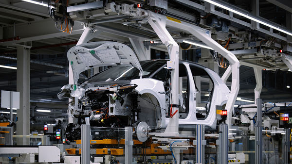 Several automobile manufacturers are running production in single shifts and producing vehicle at less than 50% of their usual output capacity.