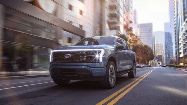 Ford Motor has turned its best-selling vehicle into a fully electric model with the F-150 Lightning. This is its first electric pickup truck.