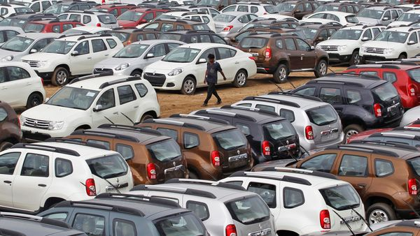Renault and Nissan have decided to shut its Tamil Nadu facility for a few days after workers protest over decision to continue work amid Covid-19. (REUTERS)