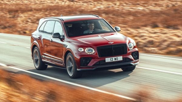 Bentley Motors has officially launched the updated Bentayga S SUV and the flagship model promises to raise the bar further, both in terms of performance as well as in the looks.