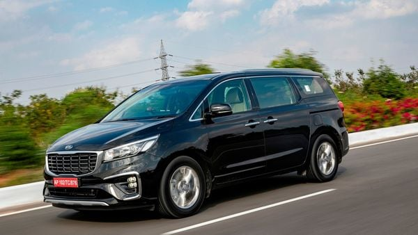 Kia Carnival was first introduced in India back at the Auto Expo in February of 2020.