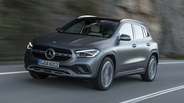 2021 Mercedes GLA hopes to further build on its success in the Indian car market.