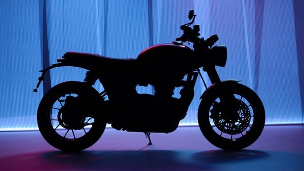Triumph Motorcycles claims that the Speed Twin will be evolved in every dimension.