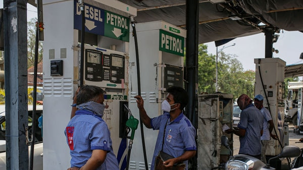 Petrol and diesel price were hiked across the country for the 14th day this month on May 27. (Bloomberg)