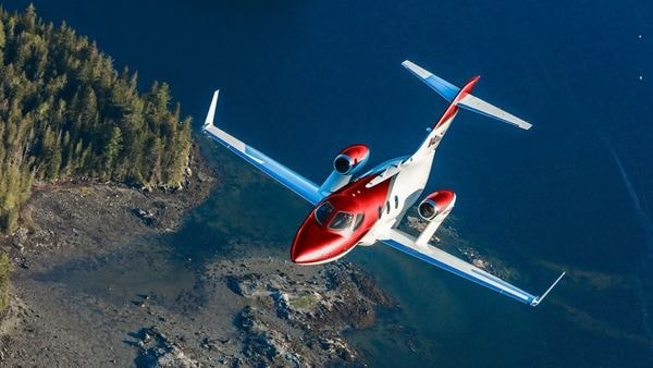 HondaJet Elite S claims to have an enhanced range and exclusive paint schemes.