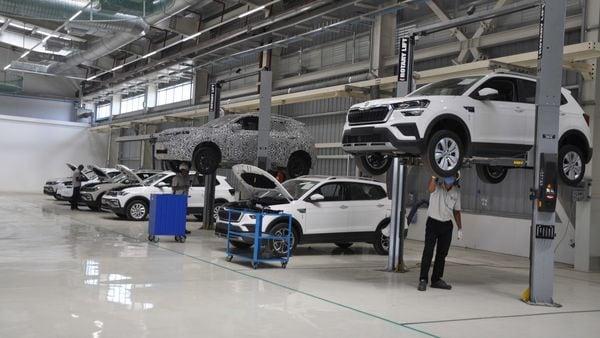Skoda India has extended warranty on maintenance service of its cars till June 30.