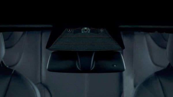 There are three main camera units assisting autopilot mode inside a Tesla. (Photo courtesy: Tesla)
