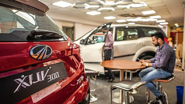 Mahindra and Mahindra has recorded an overall profit of ₹ ₹3,702 crore in the last financial year that ended in March this year. (MINT_PRINT)