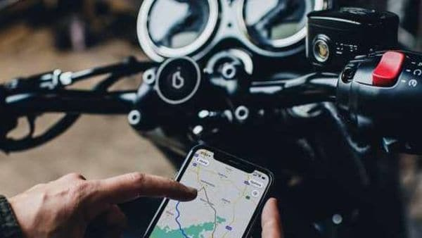 The Triumph-Beeline navigation device is offered with a standard warranty of two years as well as free lifetime updates for app and software.