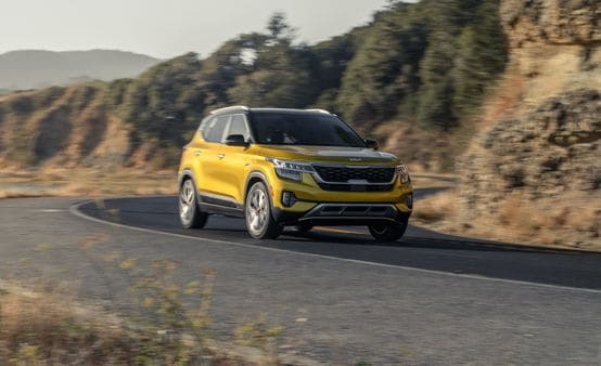 Kia Seltos is a strong product offering in many of the markets it is available in.