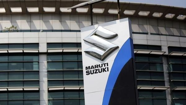 FILE PHOTO: Corporate office of Maruti Suzuki India Limited is pictured in New Delhi, India, February 26, 2016. REUTERS/Anindito Mukherjee (REUTERS)
