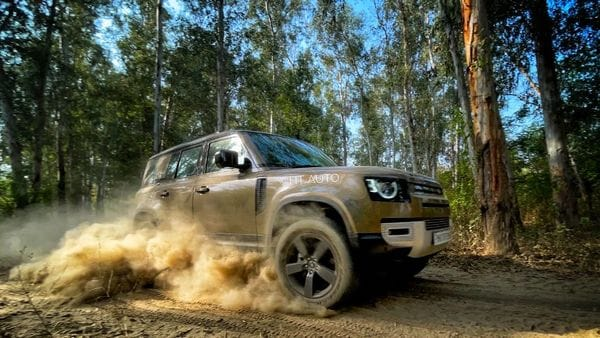 Land Rover Discovery is set to get a long-wheel variant within the next 12-18 months.
