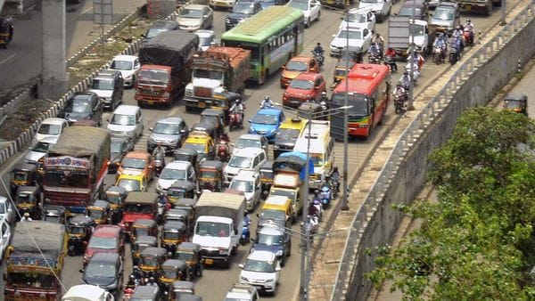 Mumbai can see sharper traffic between Covid-19.  Here's why