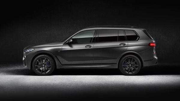 BMW has opened the bookings for the SUV which will be available as a completely built-up unit (CBU) in India.
