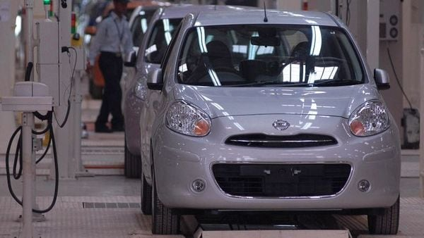 Renault and Nissan to reopen Chennai plant on mainland phase as Madras HC progresses