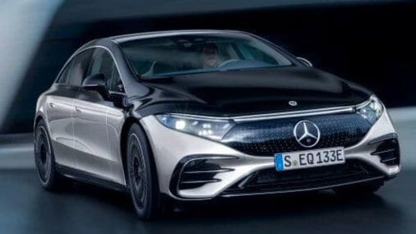 Mercedes-Benz has formed the EQ sub-brand dedicated to electric vehicles.