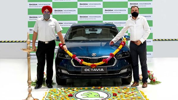 Octavia 2021 is promising to be an even more viable option in the premium sedan segment than before.