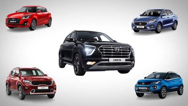 2020 Hyundai Creta SUV emerged as the top selling car in India in May.